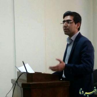 مدیر کهگیلویه و بویراحمدی مدیر برتر وزارت نیرو شد