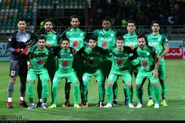 تیم ذوب آهن از شرایط خوبی در لیگ قهرمانان آسیا برخوردار است