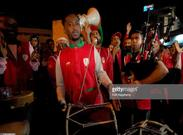 حذف از جام اشک عمانیها را درآورد/ دور افتخار شاگردان کی روش + تصاویر