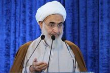 همه اموردر دین اسلام  بر محور ولی و رهبر می چرخد