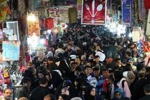 ثبت احوال خراسان شمالی جمعیت استان را 968 هزار و 491 نفر اعلام کرد
