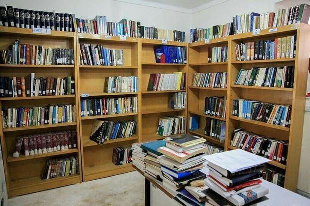 کتابخانه عمومی چاراویماق پاسخگوی نیازهای شهرستان نیست