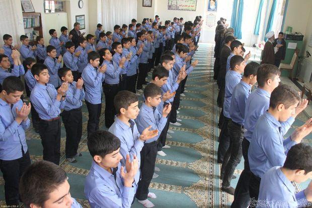 برگزاری ۹ پیش اجلاس نماز در البرز