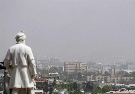 هوای آلوده در چهار منطقه کلانشهر مشهد