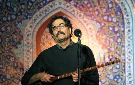 شهرام ناظری از موسیقی ایرانی می گوید