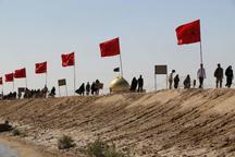 امسال 2 هزار دانشجو یزدی از مناطق عملیاتی دفاع مقدس بازدید کردند