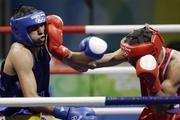 2بوکسور سیستان وبلوچستان مدال طلا وبرنز رقابتهای کشوری را کسب کردند