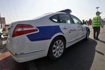 محدودیتهای ترافیکی ویژه ۱۳ آبان در زاهدان اعلام شد