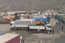 فرماندار بانه: نخستین محموله کالا از بازارچه سیرانبند وارد شد
