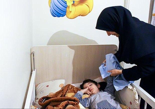 خردسالان زنان کارمند خراسان شمالی سحرخیز شدند