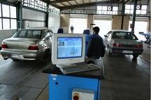 نرخ معاینه فنی خودروهای سبک گران نشده است