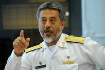 امیر سیاری: اگر قدرت دریایی نداشته باشیم دیگران منابع خلیج فارس را به تاراج میبرند