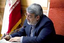 معاون جدید سیاسی وزیر کشور منصوب شد