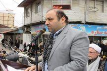 بسیج ثمره اعتماد امام خمینی(ره) به ملت ایران است