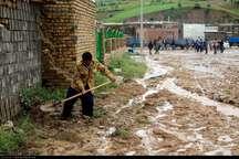 سیل افزون بر 526 میلیارد ریال به خراسان شمالی خسارت زد