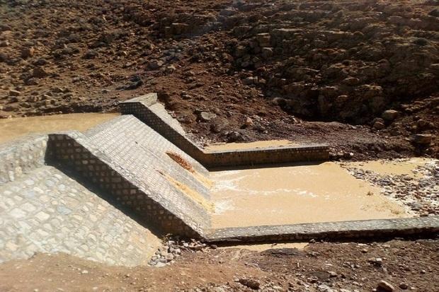 نجات سمیرم از بحران خشکسالی نیازمند اجرای طرح های آبحیزداری است