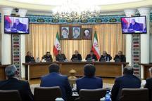 استاندار آذربایجان شرقی: ساختار اداری کشور باید اصلاح شود