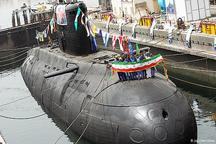با شکارچی خاموش آب های ایران آشنا شوید؛ زیردریایی طارق