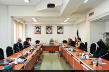 نخستین جلسه کمیته امور جوانان، دانشگاهیان و فرهنگیان ستاد مرکزی بزرگداشت امام خمینی(س)