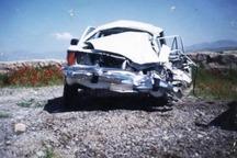 واژگونی پیکان در دیواندره یک کشته بر جا گذاشت