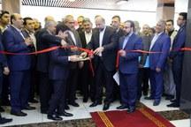 نخستین پردیس سینمایی شمالغرب کشور در تبریز به بهره برداری رسید