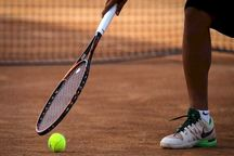 مسابقات تنیس 1500 امتیازی در اصفهان برگزار می شود