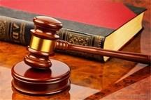 دادگاه، دو مفسد اقتصادی فارس را به اعدام محکوم کرد