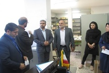 فرماندار سمنان از تحت پوشش تحت پوشش بیمه تامین اجتماعی بیش از 68 درصد جمعیت شهرستان سمنان خبر داد
