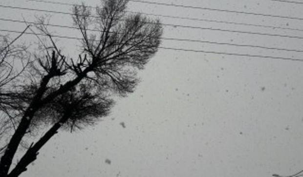 برف و سرما میهمان اردبیلی ها در بهار شد
