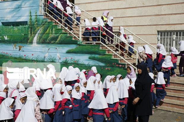 برنامههای شهرداری تهران برای بازگشایی مدارس