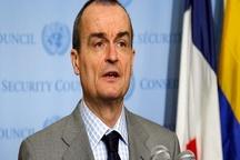 سفیر سابق فرانسه: در پیشنهادات آمریکا هیچ مزایایی وجود ندارد/ آنها میخواهند ایرانیها را به گدایی بیندازند