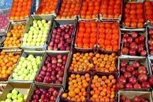 میوه و کالاهای اساسی شب عید در خوزستان تامین شد