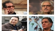 What do prominent Iranian cinema directors say about Imam Khomeini?