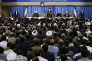 رهبر انقلاب:نامزدها به مردم قول دهند نگاهشان به ملت است نه بیرون از مرزها