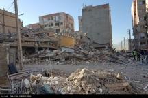 بازسازی واحدهای تعمیری مناطق زلزله زده کرمانشاه اردیبهشت پایان می یابد