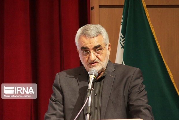 اعضای جبهه مقاومت پیروان امام حسین (ع) هستند