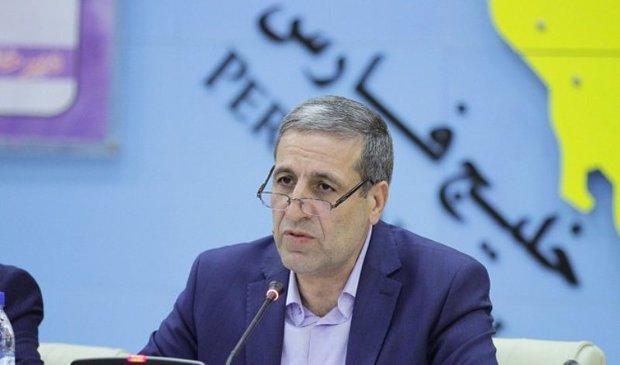 استاندار بوشهر خواستار فعال شدن معادن راکد این استان شد