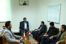 خبرگزاری ایرنا در استان قزوین حرف اول را می زند