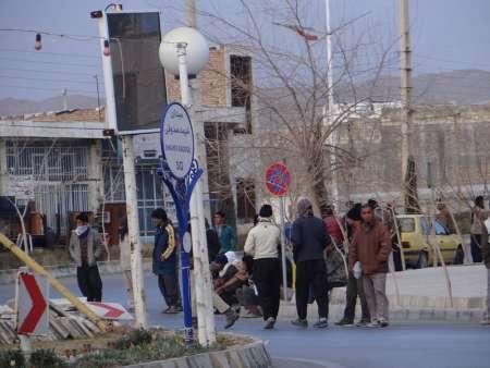 شهردار مهریز ساماندهی اتباع بیگانه این شهر را خواستارشد