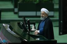 رئیس کمیسیون اقتصادی مجلس: ۶ اسفند سؤال از روحانی تعیین تکلیف میشود