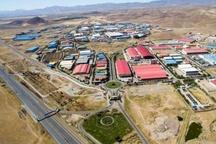 162 هکتار زمین در شهرک های صنعتی قزوین واگذار شد