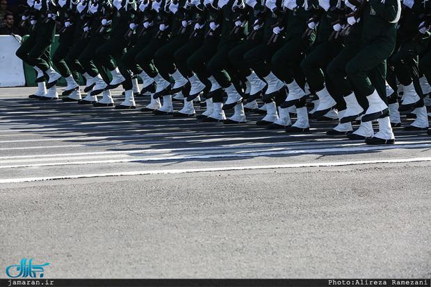 رژه ۲۹ فروردین در استانهای درگیر سیل برگزار نمیشود