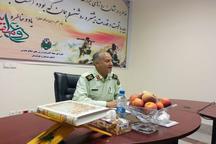 1500 برنامه ویژه هفته دفاع مقدس در سیستان و بلوچستان اجرا می شود