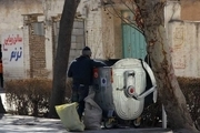 کاهش 100تنی زباله در رشت   برخی شهروندان  با خودرو  زبالهگردی می کنند