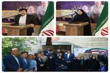 رونمایی پلاک افتخار پیشکسوتان ورزشی در مشهد