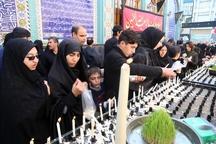 دوشنبه در خوزستان عزای عمومی اعلام شد  فردا تشییع پیکر شهدای حادثه تروریستی اهواز