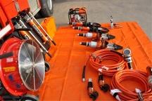 نیاز سازمان آتشنشانی به 90 میلیارد تومان بودجه در بخش تجهیزات