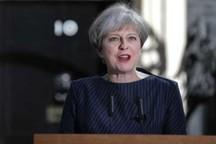 ماجراجویی خطرناک خانم نخست وزیر/ آیا ترزا می بانوی آهنین  انگلیس می شود؟