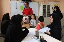 پیشبرد اهداف آموزشی نیازمند تعامل اولیا و مربیان است