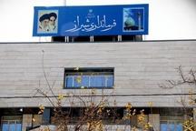 معاون سیاسی امنیتی فرمانداری شیراز معرفی شد